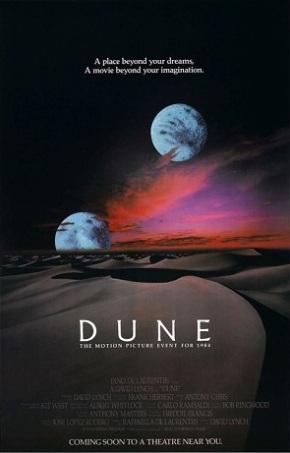 Duneposter