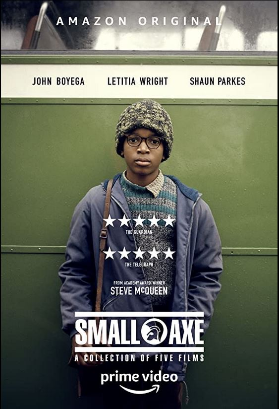 Small Axe - Education