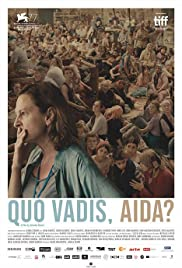 Quo Vadis, Aida